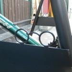 自転車置き 3