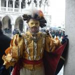 カーニバル最終日のヴェネチア - 1