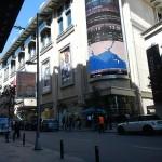 イスタンブール 街並