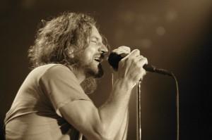 Pearl Jam / Eddie Vedder