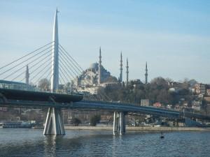 イスタンブール 風景