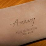 Amaury - case