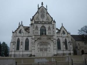 ブルー王立修道院