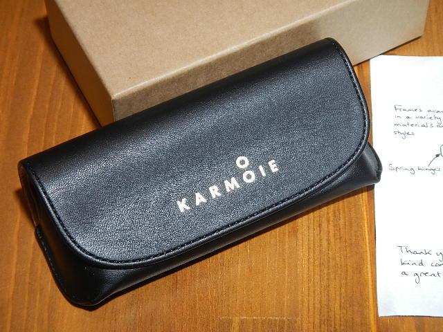 KARMOIE - ケース