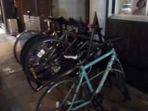Barca - 自転車スタンド