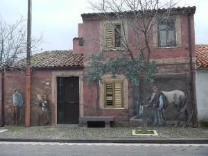 Tinnura - Murales