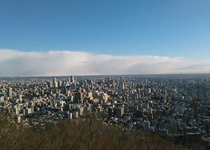 札幌 円山