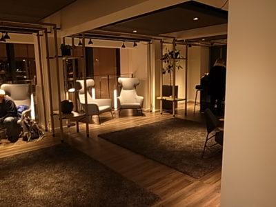 コペンハーゲン - ホテル