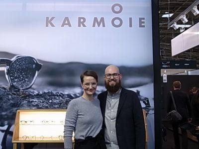 KARMOIE - 2018 OPTI