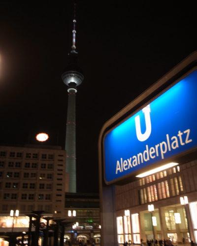 仕入旅 2018 - ベルリン