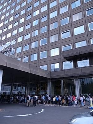 2018.9.6 札幌 停電