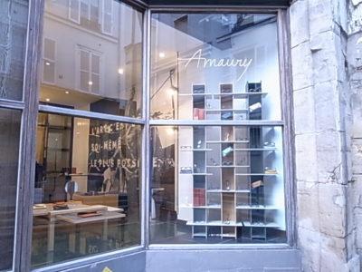 Amaury - in Paris 2019