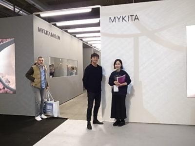 MYKITA - 2019 MIDO