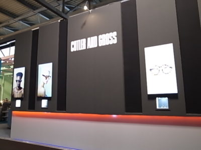 CUTLAR AND GROSS - 2019 MIDO