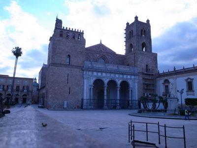 モンレーアレ大聖堂