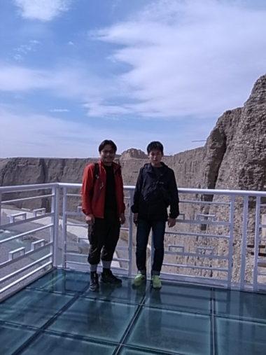 万里の長城 - 嘉峪関
