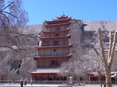 敦煌 - 莫高窟